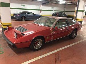 Lotus Eclat 521 2.0, RHD, one owner.