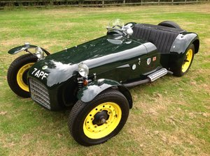 Picture of 1956 Lotus VI - Chassis No.51 For Sale