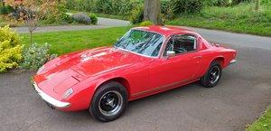 1970 Lotus Elan + 2 Very Original Car