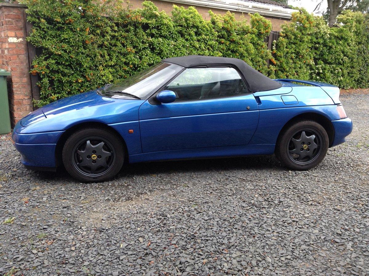 1992 lotus Elan M100 SE For Sale (picture 2 of 6)
