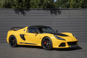 Picture of LOTUS EXIGE SPORT 350 COUPE, IPS, 2017 SOLD