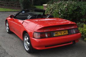 1995 Lotus Elan S2 Turbo