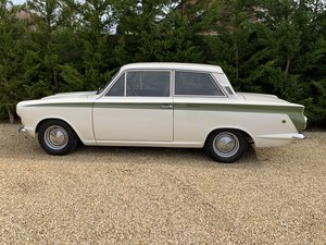 1966 Lotus Cortina MK1 For Sale