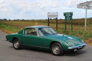 Picture of Lotus Elan +2S, 1969. Lotus Racing Green.  SOLD