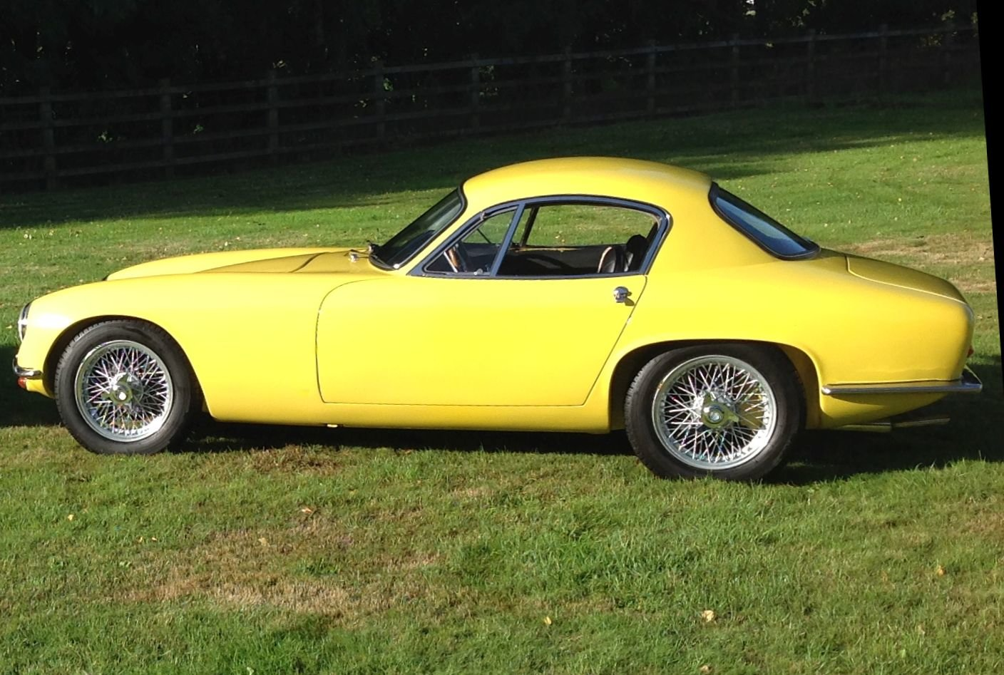 1962 Lotus Elite Type 14 For Sale (picture 2 of 6)