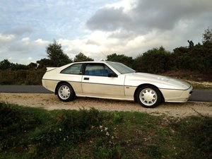Picture of 1986 Lotus Excel SA