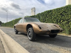 Picture of Lotus Elan +2 1973 LHD