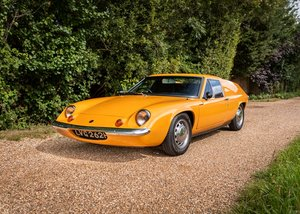 Picture of 1969  Lotus Europa Series 2 For Sale by Auction