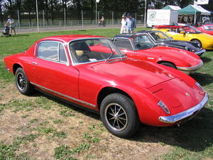 Picture of 0000 LOTUS ELAN+2 WANTED LOTUS ELAN+2 S130 WANTED