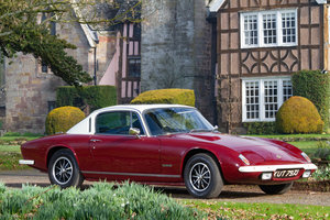 Picture of 1971 Lotus elan +2 S/130