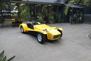 LOTUS SEVEN SERIES IV TWIN CAM 1974 For Sale