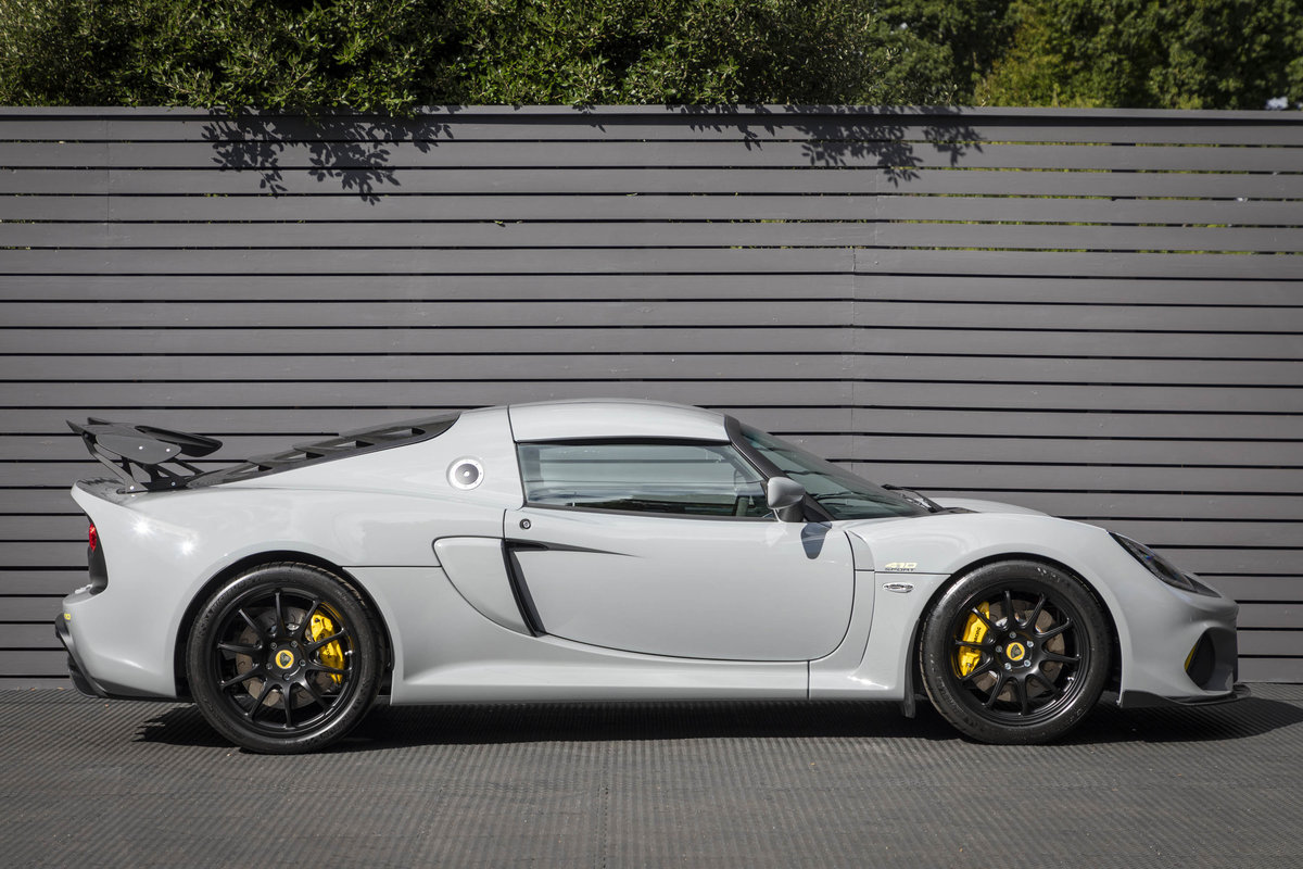 2020 Lotus Exige S SPORT 410 For Sale (picture 3 of 6)