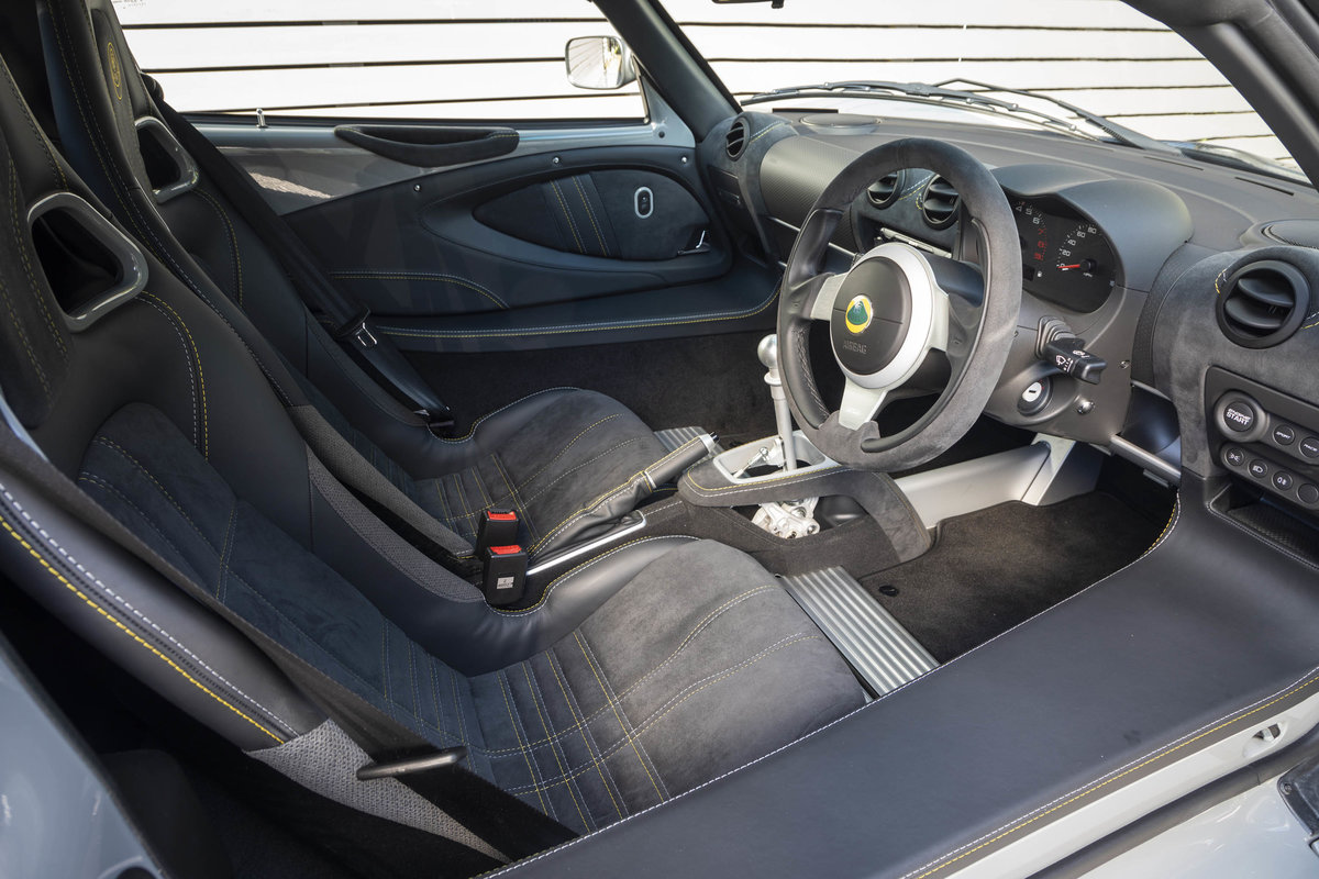 2020 Lotus Exige S SPORT 410 For Sale (picture 4 of 6)