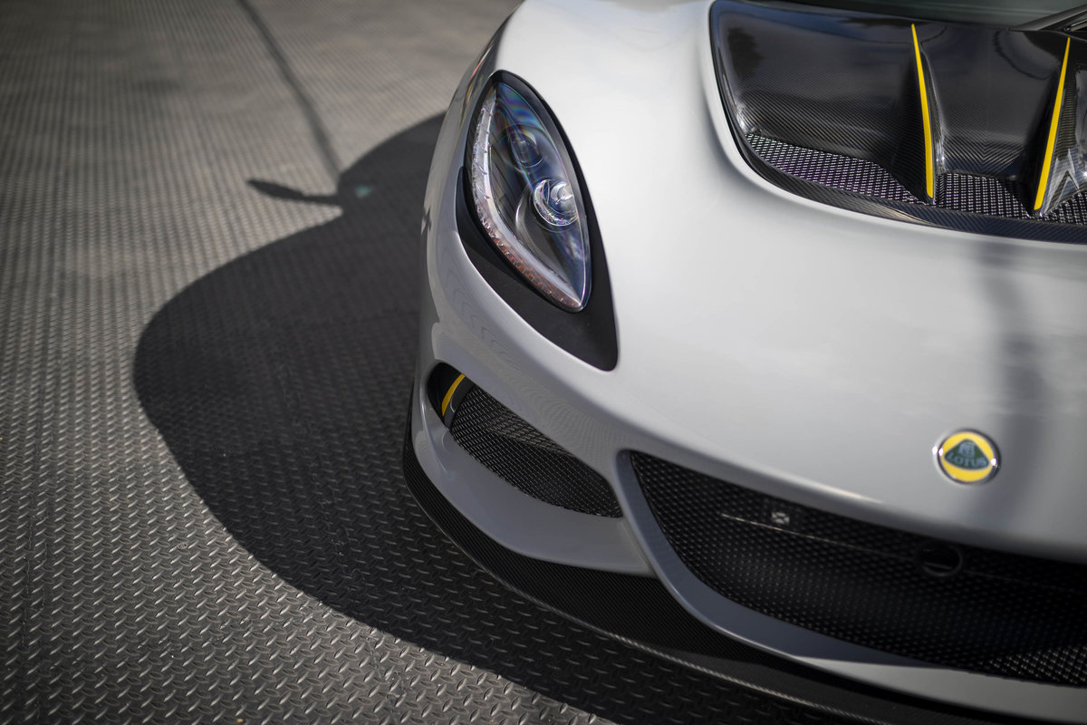 2020 Lotus Exige S SPORT 410 For Sale (picture 5 of 6)