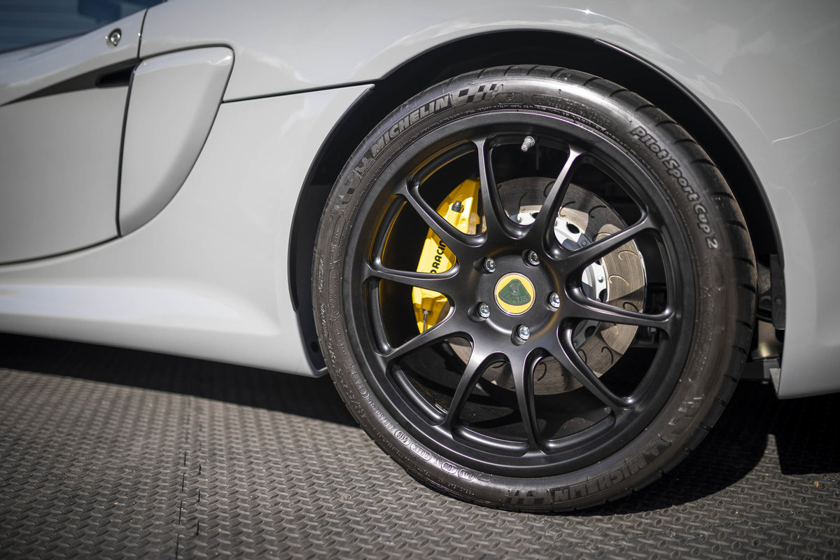 2020 Lotus Exige S SPORT 410 For Sale (picture 6 of 6)