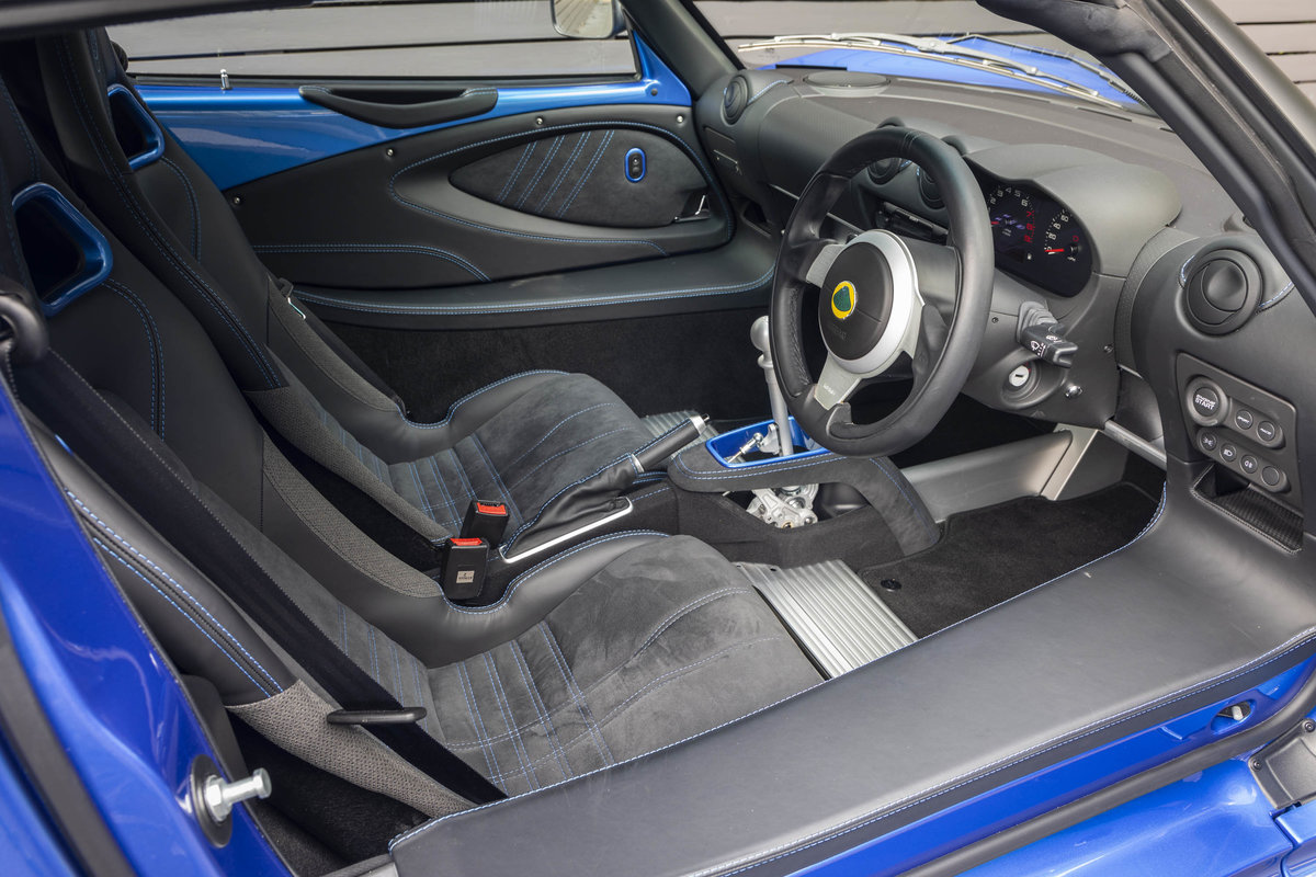 2020 LOTUS EXIGE SPORT 350 COUPE, NEW For Sale (picture 4 of 6)