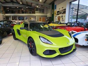 2020 Lotus Exige 3.5 SPORT 350