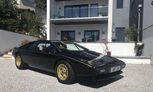 Picture of 1981 LOTUS ESPRIT SERIES 2.2 SOLD by Auction
