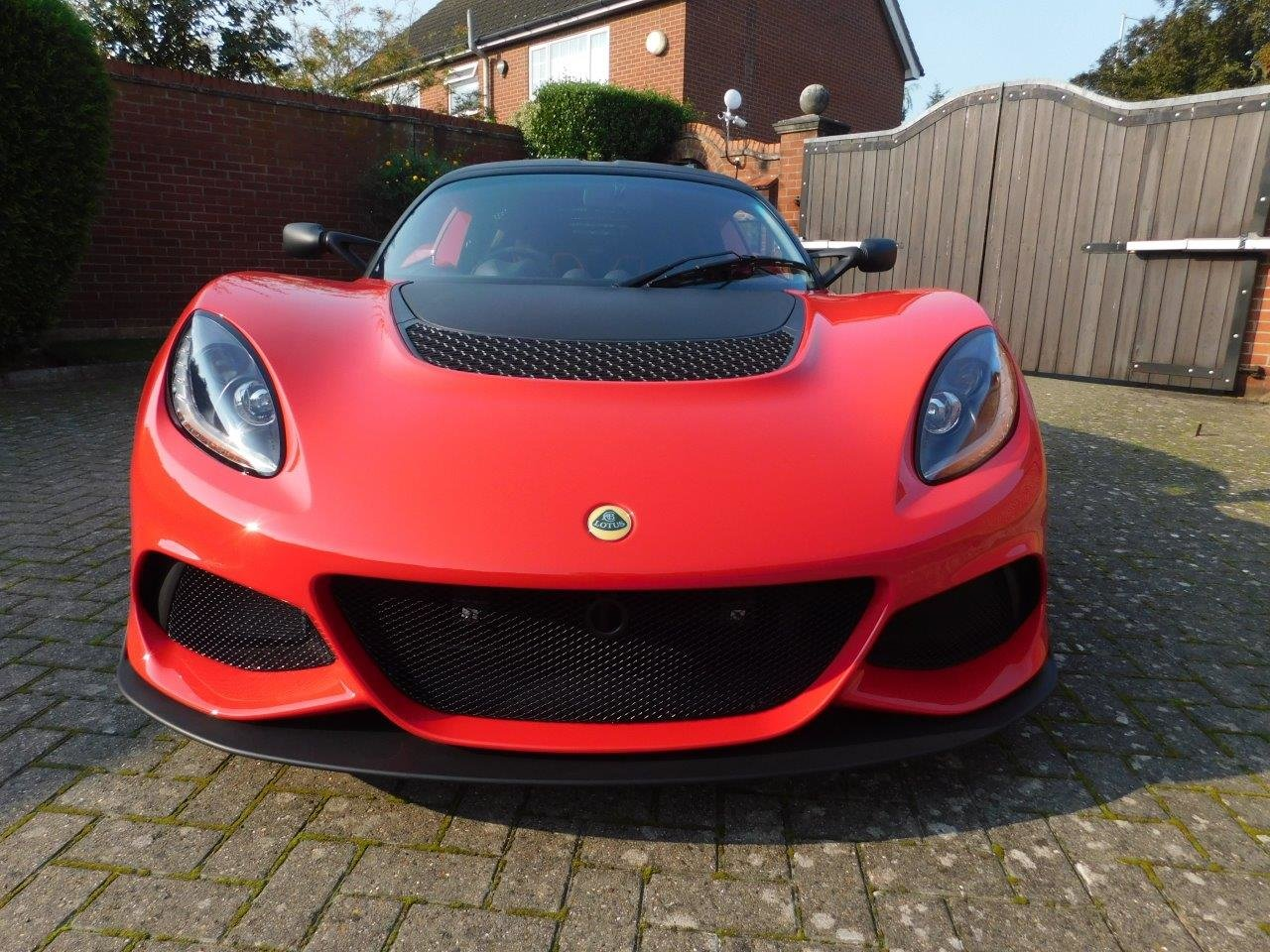 2020 Brand New Lotus Exige 350 Sport SOLD (picture 11 of 20)