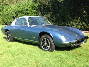 Picture of 1974 Lotus Elan+2 S130/5 For Sale