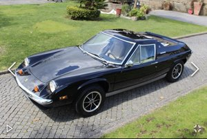 Picture of 1972 Lotus Europa Twin Cam LHD