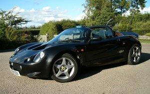2000 Lotus Elise Sport 160