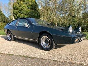 1979 Lotus Eclat