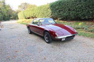 1974 Lotus Elan +2S/130 RHD