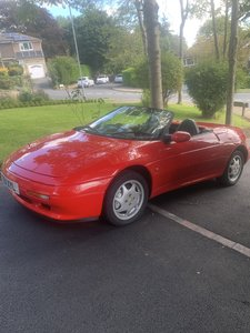 Picture of 1991 Lotus Elan SE Turbo NOW SOLD