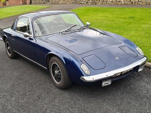 Picture of 1969 Elan +2 with 2.0 Zetec 16v conversion - not Spyder