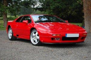 1997 Esprit GT3 21,000 miles For Sale