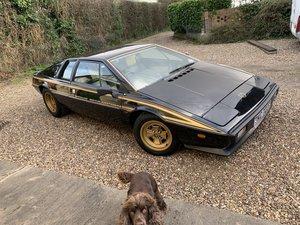 Picture of 1979 Lotus Esprit S2 Commemorative JPS No 21  14000m