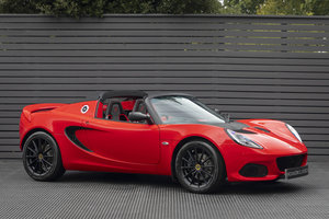 Picture of 2019 Lotus Elise 220 Sport For Sale