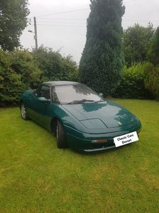 Picture of 1991 Turbo M100 Lotus Elan