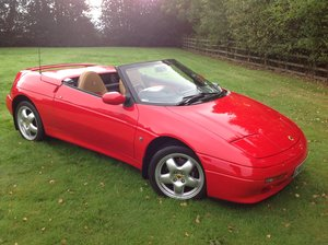 Picture of 1994 Lotus Elan S2 M100 For Sale