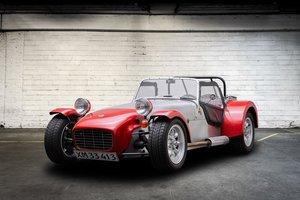Picture of 1965 Lotus Super 7 S2 1,7