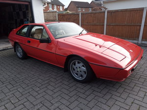 Picture of 1985 Lotus excel