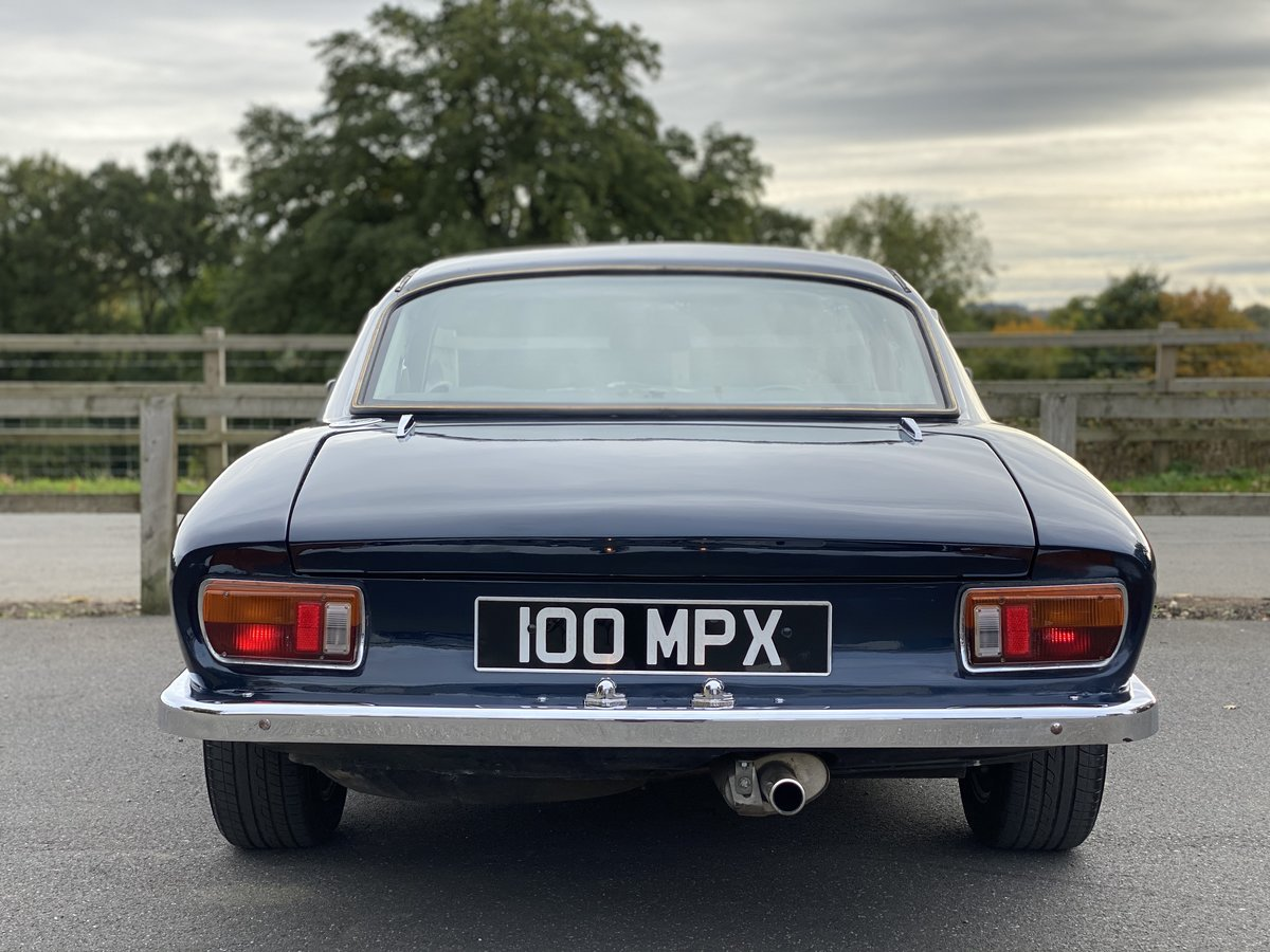1970 Spyder Lotus Elan +2   For Sale (picture 5 of 9)