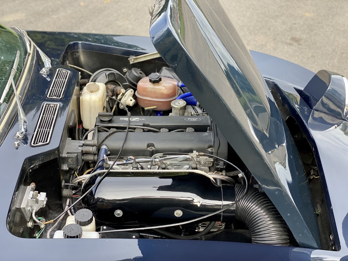 1970 Spyder Lotus Elan +2   For Sale (picture 9 of 9)