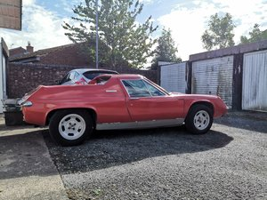 Picture of 1973 Lotus Europa Special 5 Speed