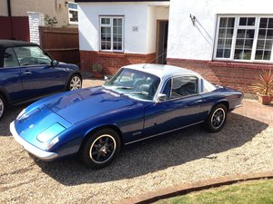 Picture of 1973 Lotus Elan + 2s