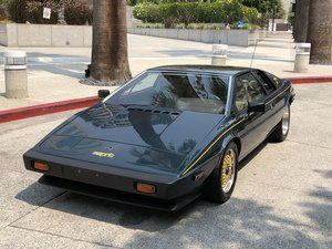 Picture of 1980 Lotus Esprit S-2 SOLD
