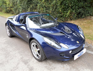 Picture of 2007  Lotus Elise S Touring
