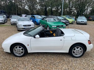 Picture of 1991 Lotus Elan SE M100