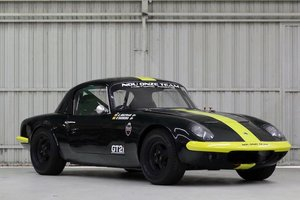 Picture of  1964 LOTUS ELAN 26R HARDTOP COUPÉ TO FIA SPECIFICATION