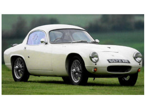 Picture of 1960 LOTUS TYPE 14 ELITE - EX INNES IRELAND