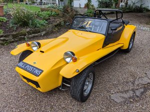 Picture of 1972 LOTUS SEVEN S4 GT TWIN CAM RESTORED For Sale