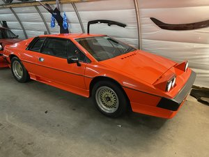 Picture of 1980 Esprit swap or