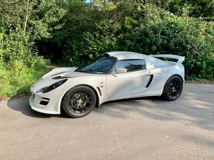 Picture of 2010 Lotus Exige S2 Roger Becker