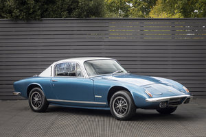 Picture of LOTUS ELAN PLUS 2 130S/5, 1975 For Sale